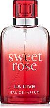 Düfte, Parfümerie und Kosmetik La Rive Sweet Rose - Eau de Parfum