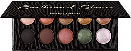 Düfte, Parfümerie und Kosmetik Lidschattenpalette mit 10 Farben - Makeup Revolution Pro Colour Focus Palette