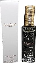 Düfte, Parfümerie und Kosmetik Alaia Paris Alaia Eau de Parfum Blanche - Eau de Parfum (mini)