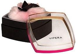 Düfte, Parfümerie und Kosmetik Loser Gesichtspuder mit UV-Faktor - Vipera Face Loose Powder