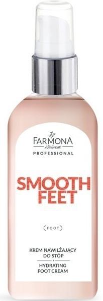 Fußcreme - Farmona Smooth Feet Hydrating Foot Cream