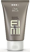 Düfte, Parfümerie und Kosmetik Mattierende Haarpaste - Wella Professionals EIMI Rugged Texture