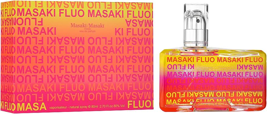 Masaki Matsushima Fluo - Eau de Parfum — Bild N2