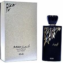 Düfte, Parfümerie und Kosmetik Rasasi Ashaar - Eau de Parfum