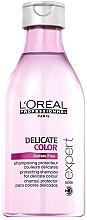 Farbschutz-Shampoo für coloriertes Haar - L'Oreal Professionnel Vitamino Color Delicate Color Shampoo — Bild N1