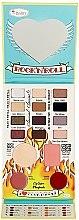 Make-up Set - TheBalm Balm Jovi Rockstar Face Palette — Bild N4