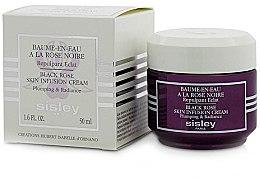 Feuchtigkeitsspendende Gesichtscreme mit Extrakt aus schwarzer Rose - Sisley Black Rose Skin Infusion Cream — Bild N2