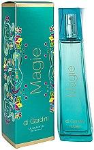 Düfte, Parfümerie und Kosmetik Bond Di Gardini Magie - Eau de Parfum