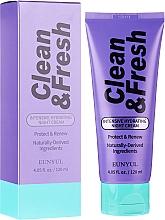 Düfte, Parfümerie und Kosmetik Intensiv feuchtigkeitsspendende Nachtcreme - Eunyul Clean & Fresh Intensive Hydrating Night Cream
