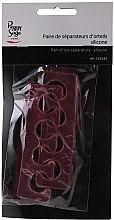 Pediküre Trenner rosa - Peggy Sage — Bild N2