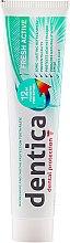 Düfte, Parfümerie und Kosmetik Zahnpasta Fresh Active - Tolpa Dentica Fresh Active