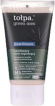 Feuchtigkeitsspendende beruhigende Gesichtscreme - Tolpa Green Men Cream — Bild N2