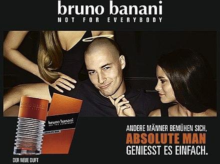 Bruno Banani Absolute Man - Eau de Toilette — Bild N3