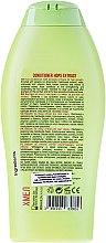 Haarspülung mit Hopfenextrakt für schnelles Wachstum - Hristina Cosmetics Shine Hair Conditioner — Bild N2