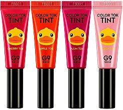 Düfte, Parfümerie und Kosmetik Lipgloss - G9Skin Color Tok Tint