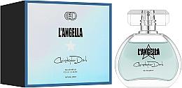 Düfte, Parfümerie und Kosmetik Christopher Dark L'Angella - Eau de Parfum
