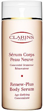 Regenerierendes Körperserum - Clarins Renew-Plus Body Serum — Bild N2