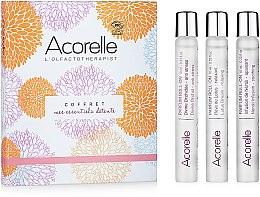 Acorelle Mes Essentiels Detente - Duftset (Parfum Roll-on 3x10ml) — Bild N1