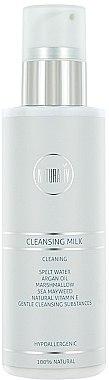 Make-up Reinigungsmilch - Naturativ Hypoallergenic Cleansing Milk — Bild N2