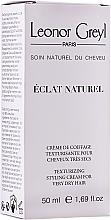 Düfte, Parfümerie und Kosmetik Stylingcreme für sehr trockenes, dickes oder krauses Haar - Leonor Greyl Eclat Naturel