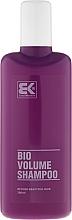 Shampoo mit Keratin für mehr Volumen - Brazil Keratin Bio Volume Shampoo — Bild N1