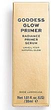 Düfte, Parfümerie und Kosmetik Gesichtsprimer - Revolution Pro Goddess Glow Primer Radiance Primer Serum