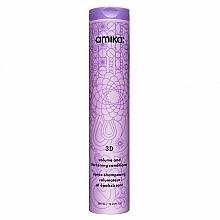 Düfte, Parfümerie und Kosmetik Conditioner für mehr Volumen - Amika 3D Volume & Thickening Conditioner