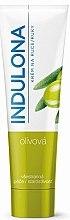 Düfte, Parfümerie und Kosmetik Feuchtigkeitsspendende Handcreme - Indulona Oliva Hand Cream