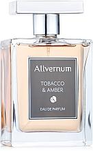 Düfte, Parfümerie und Kosmetik Allvernum Tobacco & Amber - Eau de Parfum