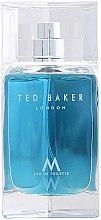 Düfte, Parfümerie und Kosmetik Ted Baker M - Eau de Toilette