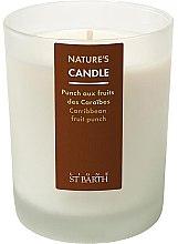 Düfte, Parfümerie und Kosmetik Duftkerze Carribbean fruit punch - Ligne St Barth Body
