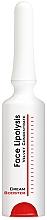Düfte, Parfümerie und Kosmetik Straffender und glättender Gesichtscreme-Booster gegen Schwellungen - Frezyderm Face Lipolysis Cream Booster