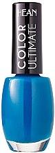 Düfte, Parfümerie und Kosmetik Nagellack - Hean Color Ultimate Nail Polish