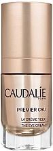 Düfte, Parfümerie und Kosmetik Anti-Aging Augenkonturcreme - Caudalie Premier Cru Eye Cream