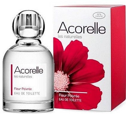 Acorelle Fleur Poivree - Eau de Toilette  — Bild N1