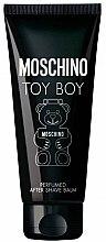 Düfte, Parfümerie und Kosmetik Moschino Toy Boy - After Shave Balsam