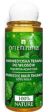 Düfte, Parfümerie und Kosmetik Ayurvedische Haartherapie - Orientana Ayurvedic Hair Therapy