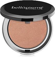 Düfte, Parfümerie und Kosmetik Mineral Bronzer - Bellapierre