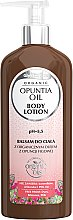 Düfte, Parfümerie und Kosmetik Körperlotion mit Bio Kaktusfeigenöl - GlySkinCare Opuntia Oil Body Lotion