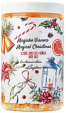 Düfte, Parfümerie und Kosmetik Badesalze - Soaphoria Magical Christmas Bath Salt