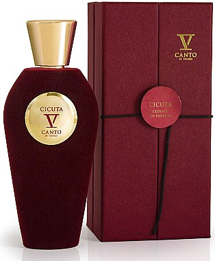 V Canto Cicuta - Eau de Parfum — Bild N1