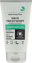 Düfte, Parfümerie und Kosmetik Nährende und schützende Pflegespülung mit Bio-Matcha - Urtekram Green Matcha Conditioner