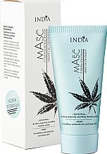 Düfte, Parfümerie und Kosmetik Hanfsalbe für atopische und trockene Haut - India