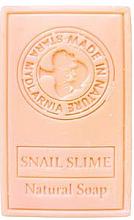 Düfte, Parfümerie und Kosmetik Naturseife mit Scheckenschleim - Stara Mydlarnia Body Mania Snail Slime Natural Soap