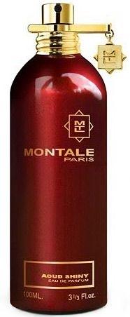 Montale Aoud Shiny - Eau de Parfum — Bild N1