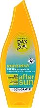 Düfte, Parfümerie und Kosmetik Körperbalsam nach dem Sonnen mit D-Panthenol - Dax Sun Balsam After Sun D-Pantenol