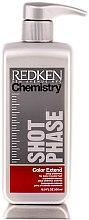 Düfte, Parfümerie und Kosmetik Intensive Haarpflege für gefärbtes Haar - Redken Chemistry Syatem Color Extend Shot Phase