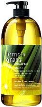 Düfte, Parfümerie und Kosmetik Duschgel Zitronengras - Welcos Body Phren Shower Gel Lemon Grass