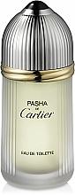 Düfte, Parfümerie und Kosmetik Cartier Pasha de Cartier - Eau de Toilette