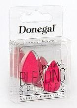 Düfte, Parfümerie und Kosmetik Make-up Schwamm 4309 2 St. - Donegal Blending Sponge